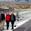 University of Minnesota Solar Development Roadmap