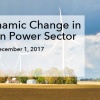 Power Shift Series: Managing Dynamic Change in the Midwestern Power Sector