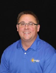 Steve Nisbet