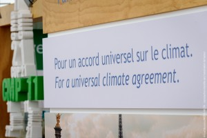 Photo Credit: Paris 2015 -COP21 Le Centre d'Information sur l'Eau (CC BY-ND 2.0)