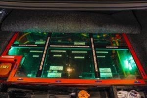 Photo Credit: Advanced Vehicle Technology