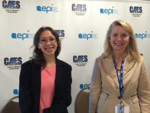 In September, 2016 Ellen Anderson and Research Assistant Megan Butler traveled to Santa Fe, New Mexico to present the Energy Transition Lab's work on Duluth's Energy Future at the Energy Policy Institute's 6th Annual Energy Policy Research Conference.